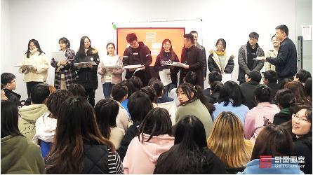 青春伴歌丨祝哥图学子逢考必过稳拿高分!,武汉哥图画室,武汉画室      18