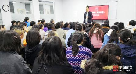 青春伴歌丨祝哥图学子逢考必过稳拿高分!,武汉哥图画室,武汉画室      20