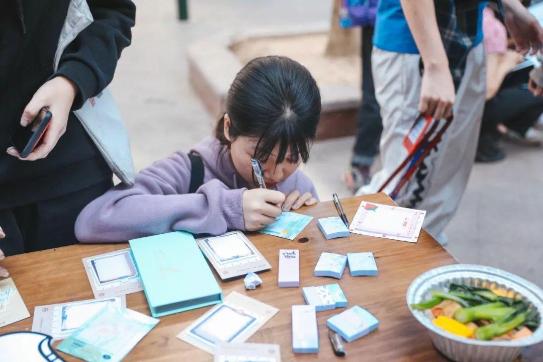 感谢每一个为我打开世界的人|广州度岸画室,广州画室,广州美术培训    05
