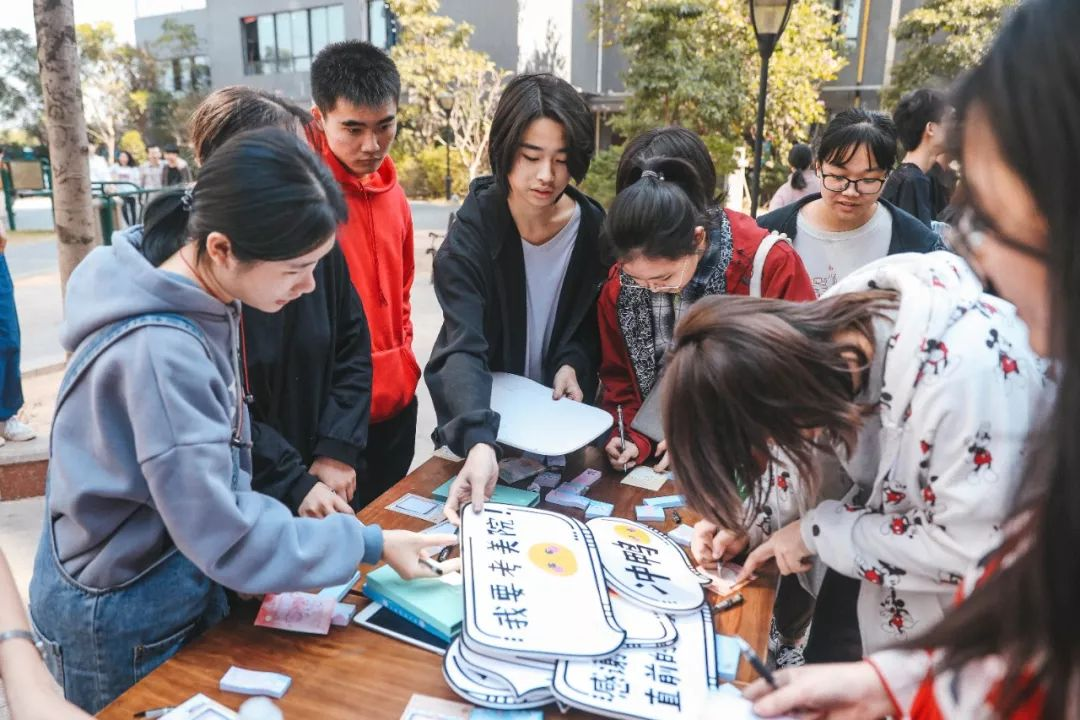 感谢每一个为我打开世界的人|广州度岸画室,广州画室,广州美术培训    06