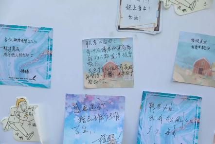 感谢每一个为我打开世界的人|广州度岸画室,广州画室,广州美术培训    18