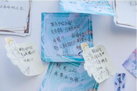 感谢每一个为我打开世界的人|广州度岸画室,广州画室,广州美术培训    23