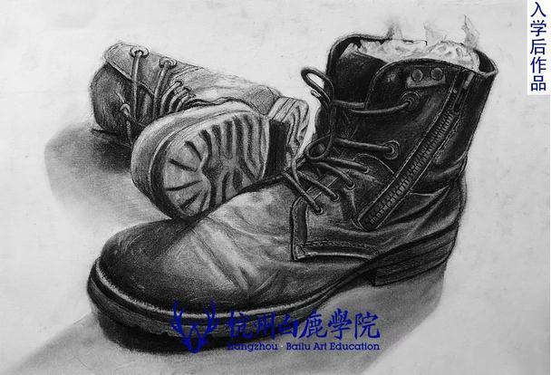 2020杭州白鹿学院寒假班招生简章 ,杭州美术寒假班,杭州美术招生简章    25
