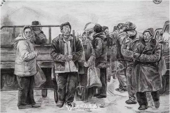 2020杭州白鹿学院寒假班招生简章 ,杭州美术寒假班,杭州美术招生简章    41