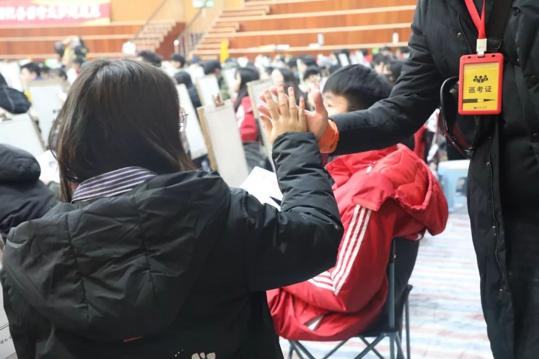 美术联考,北京成功轨迹画室,北京画室    14
