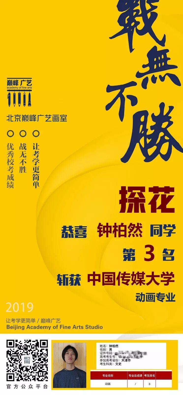 中国传媒大学,北京电影学院,中央戏剧学院,北京巅峰广艺画室       11