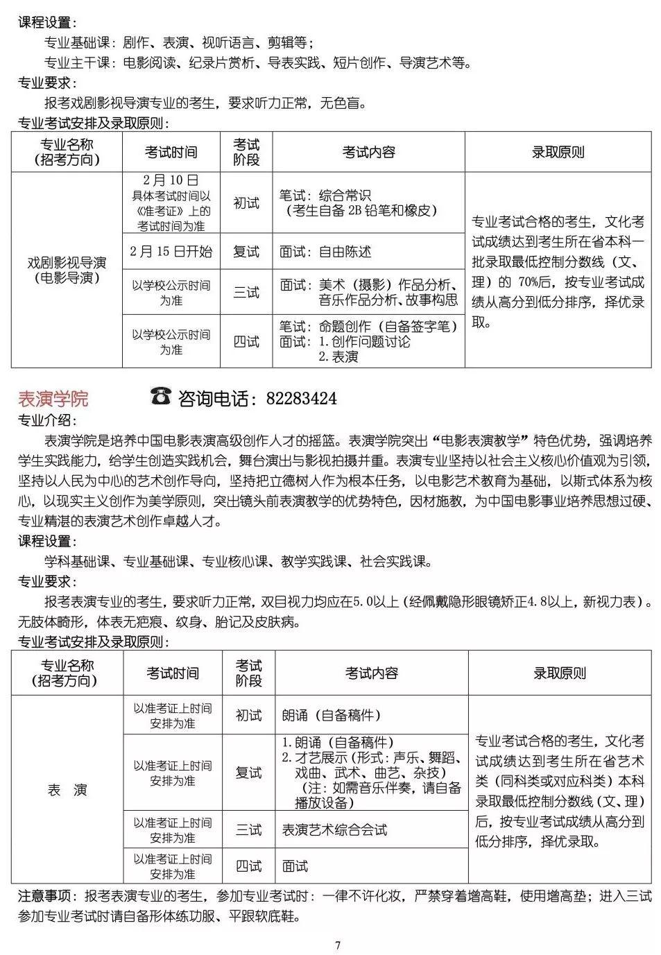 中国传媒大学,北京电影学院,中央戏剧学院,北京巅峰广艺画室       21
