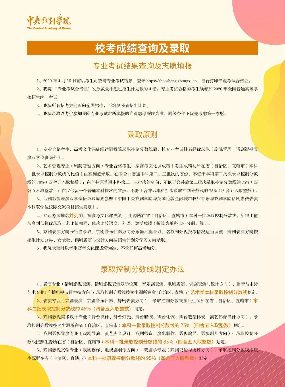 中国传媒大学,北京电影学院,中央戏剧学院,北京巅峰广艺画室       48