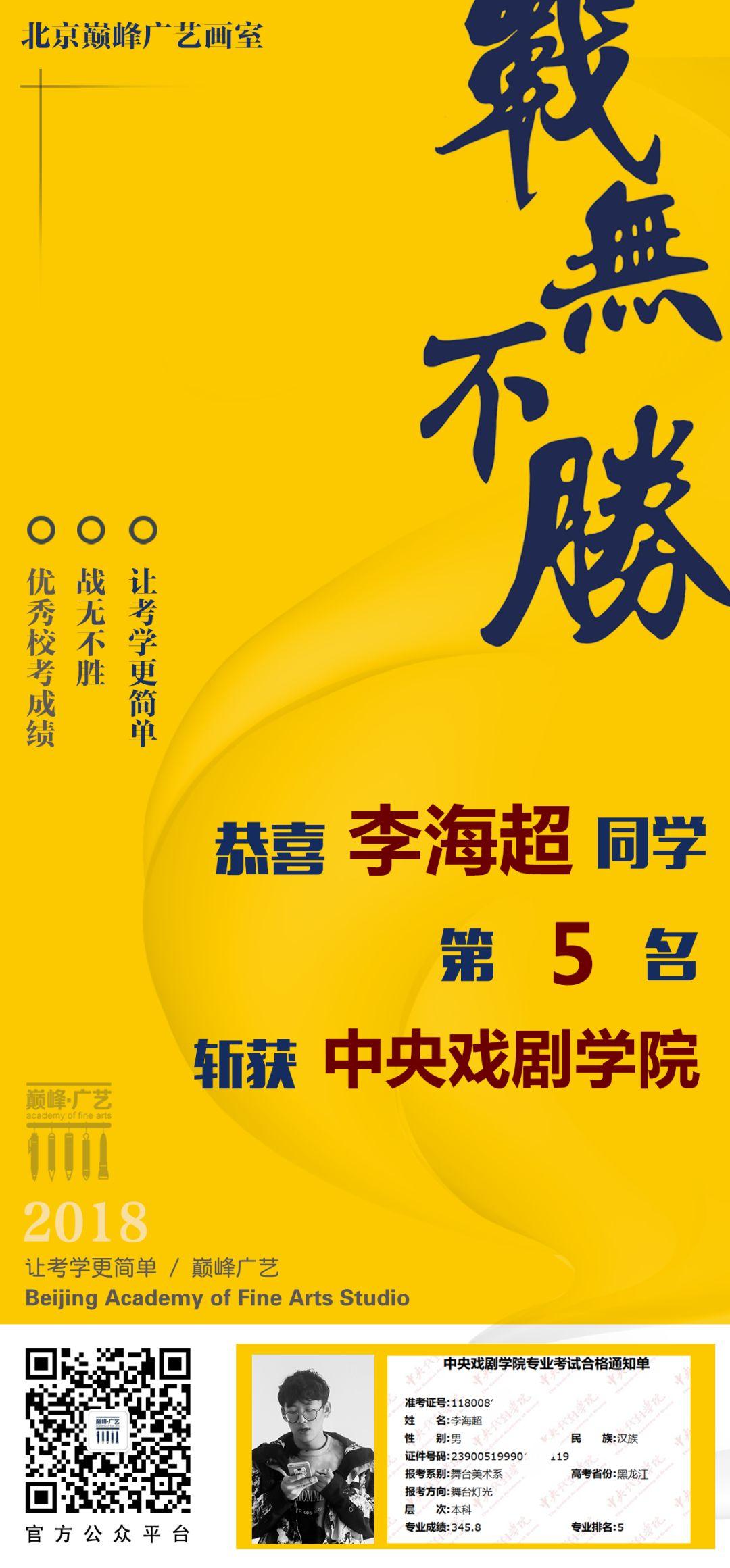 中国传媒大学,北京电影学院,中央戏剧学院,北京巅峰广艺画室       55