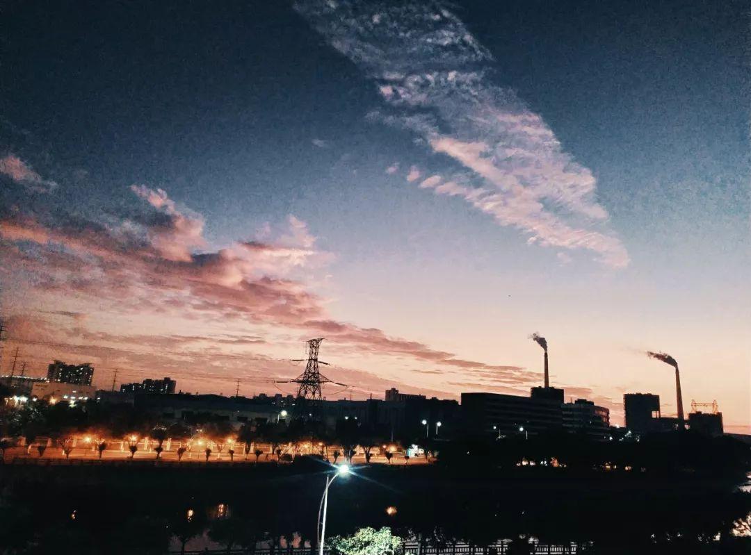 追梦的时候,我们甚至来不及告别|广州度岸画室       10
