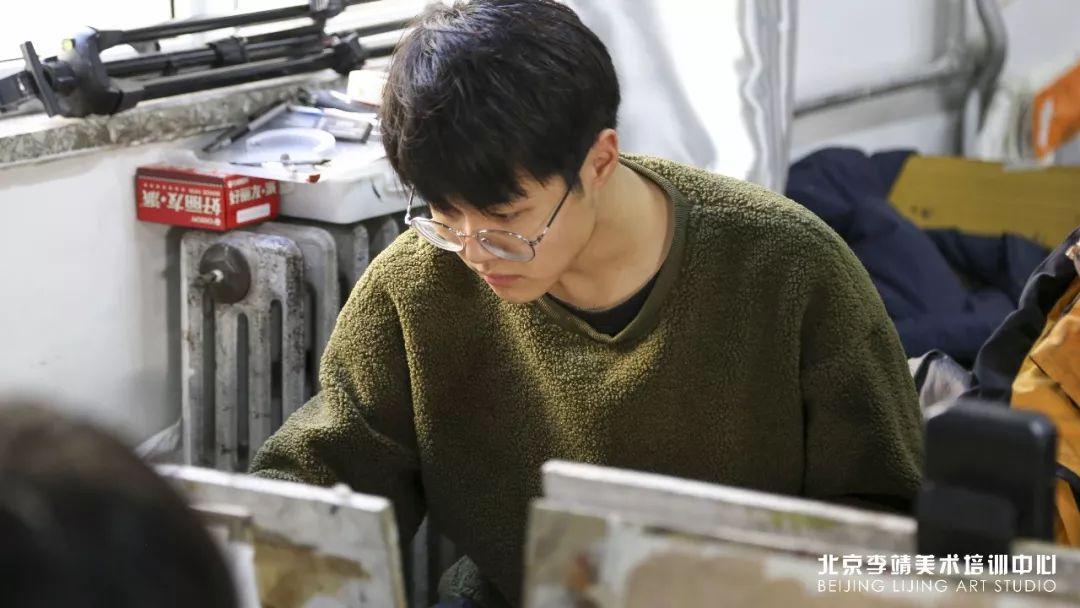 北京李靖画室,美术校考考试,九大美院      03
