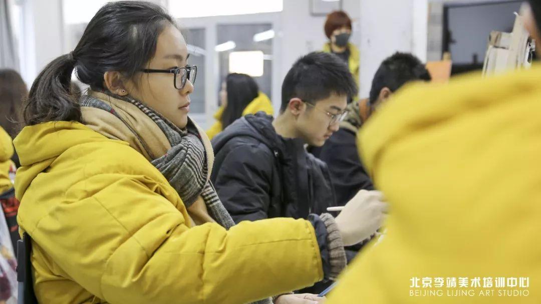 北京李靖画室,美术校考考试,九大美院      05