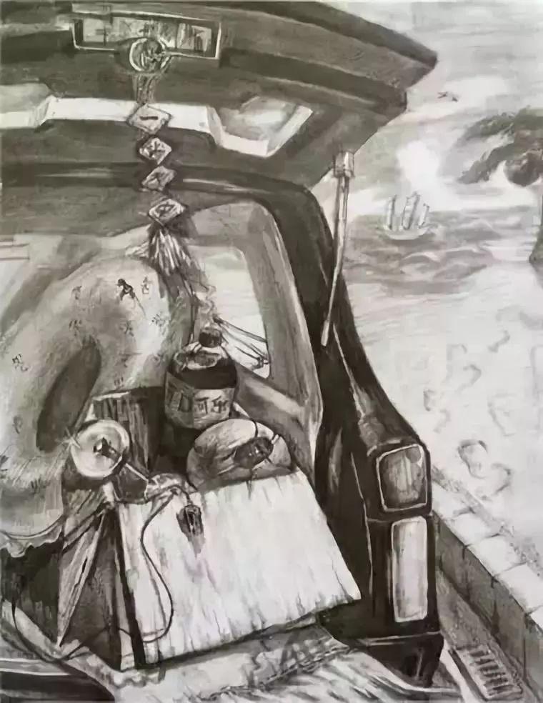 清华大学美术学院,北京壹加壹画室,美院招生简章       29