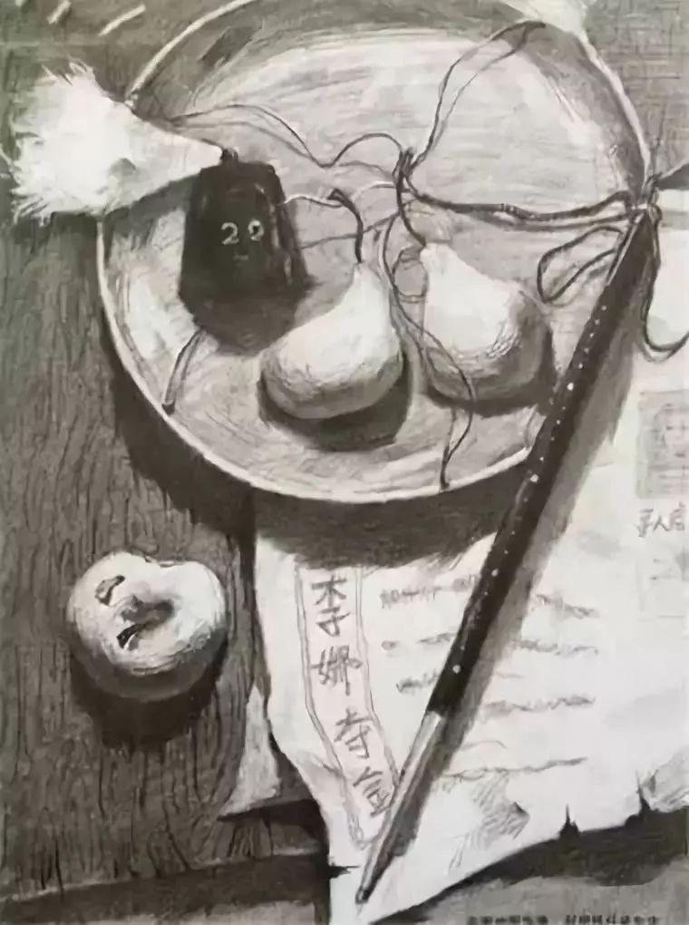 清华大学美术学院,北京壹加壹画室,美院招生简章       31