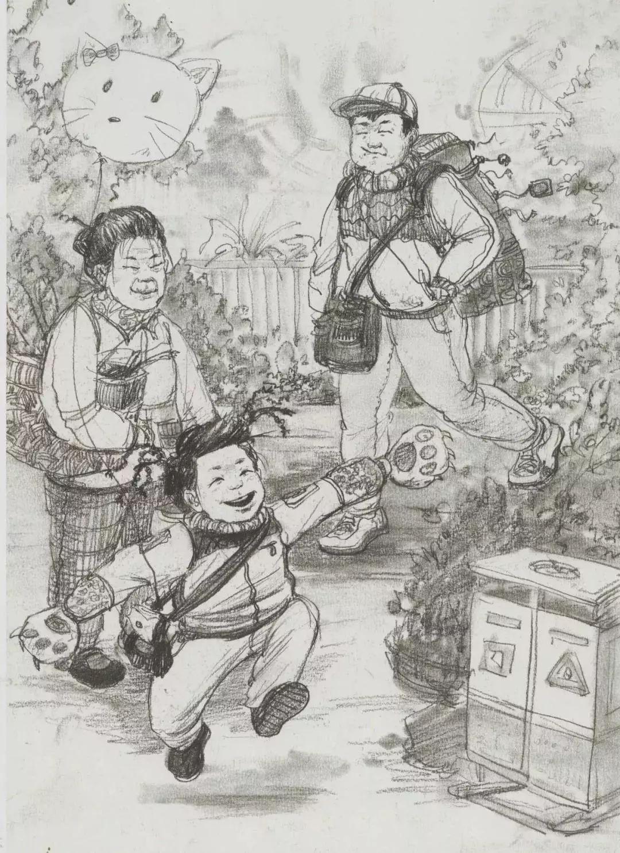 清华大学美术学院,北京壹加壹画室,美院招生简章       48