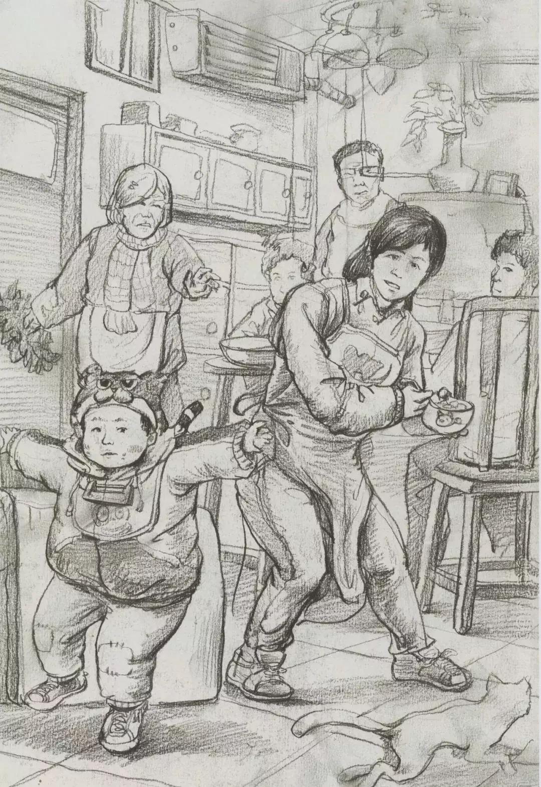 清华大学美术学院,北京壹加壹画室,美院招生简章       52