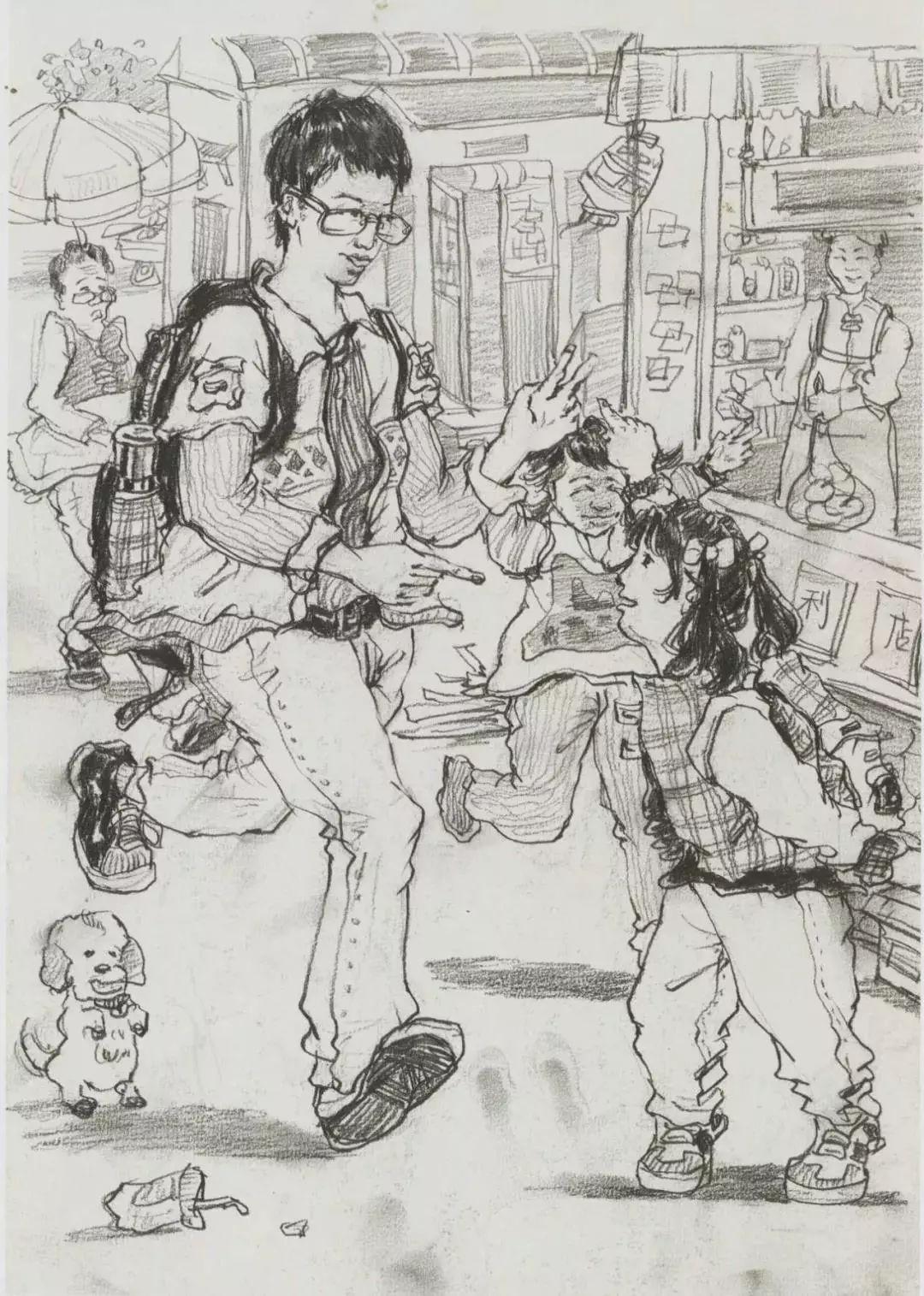 清华大学美术学院,北京壹加壹画室,美院招生简章       53