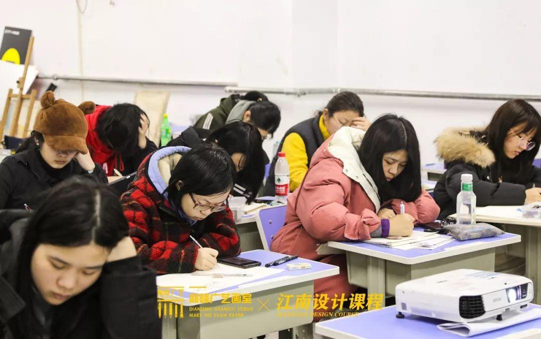 北京巅峰广艺画室,北京美术校考培训,北京画室     71