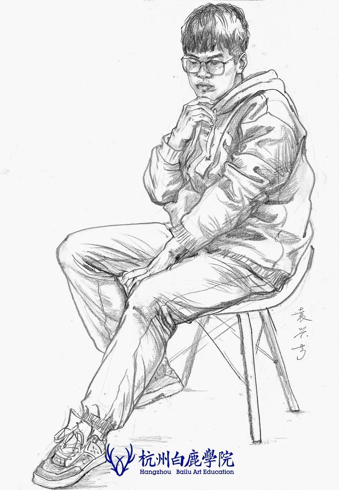 杭州白鹿画室,杭州美术校考,中国美术学院       10