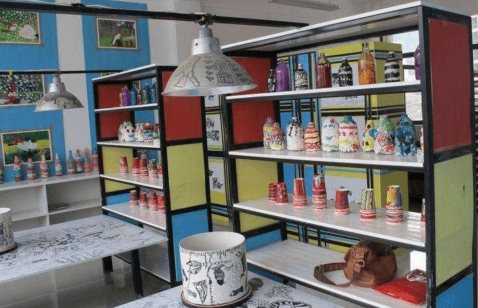 美术高考生怎样选择靠谱画室?