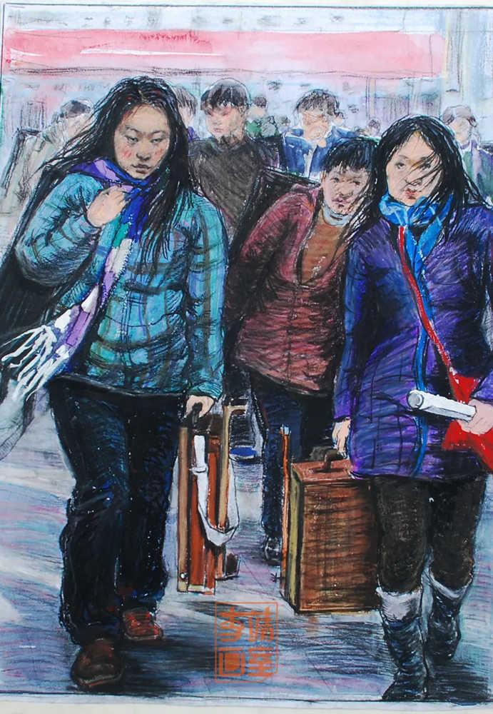 北京美术培训,北京艺考画室,北京美术画室,01