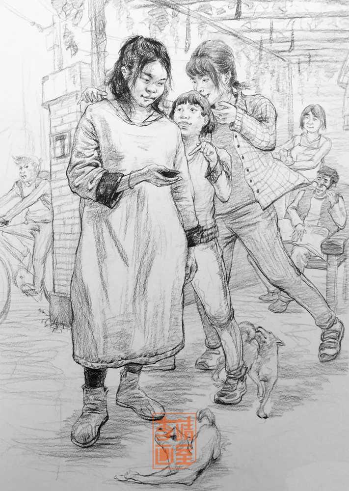北京美术培训,北京艺考画室,北京美术画室,07