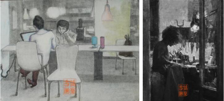 北京美术培训,北京艺考画室,北京美术画室,10