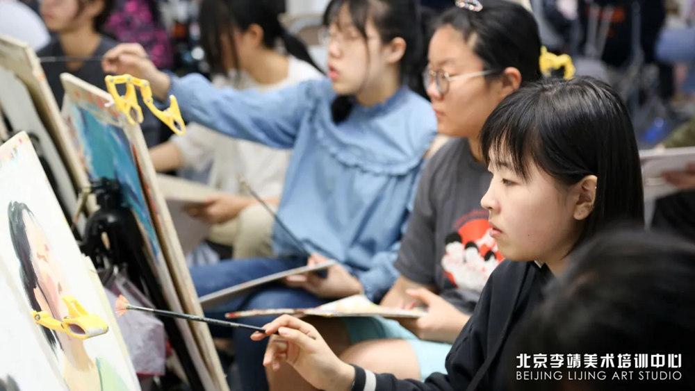 北京美术培训,北京艺考画室,北京美术画室,19