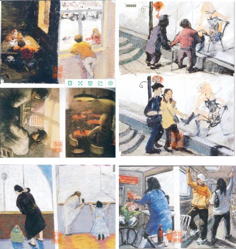 北京美术培训,北京艺考画室,北京美术画室,12