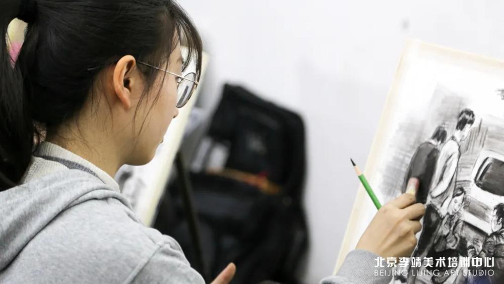 北京美术培训,北京艺考画室,北京美术画室,22