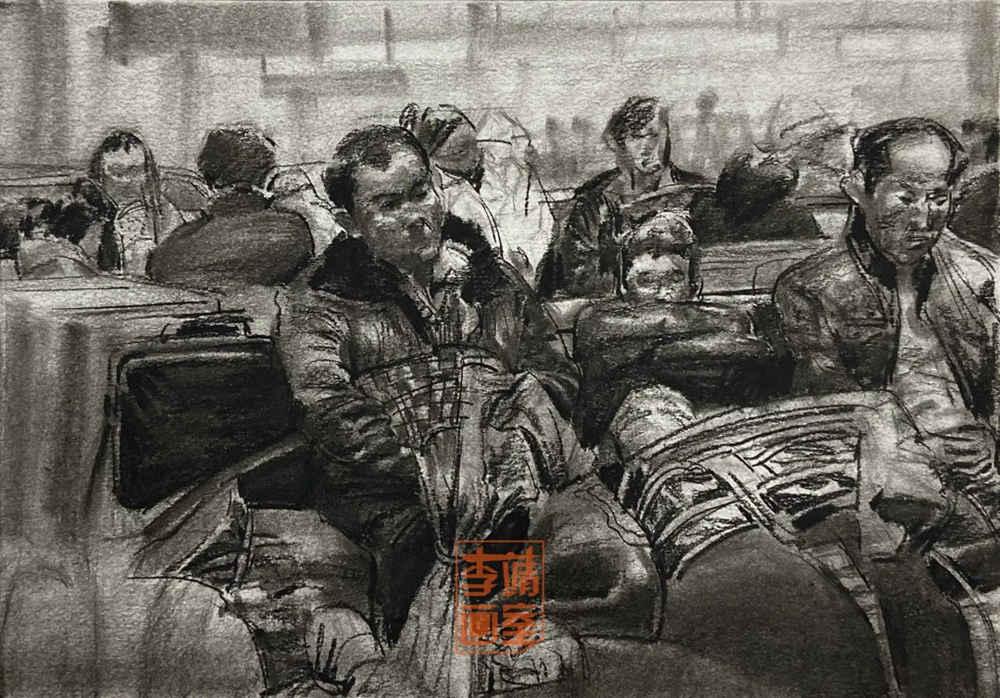 北京美术培训,北京艺考画室,北京美术画室,26