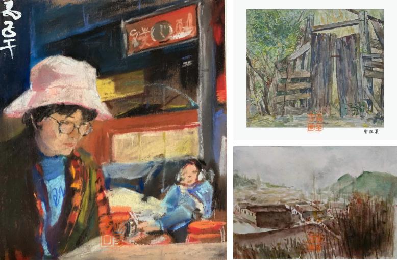 北京美术培训,北京艺考画室,北京美术画室,29