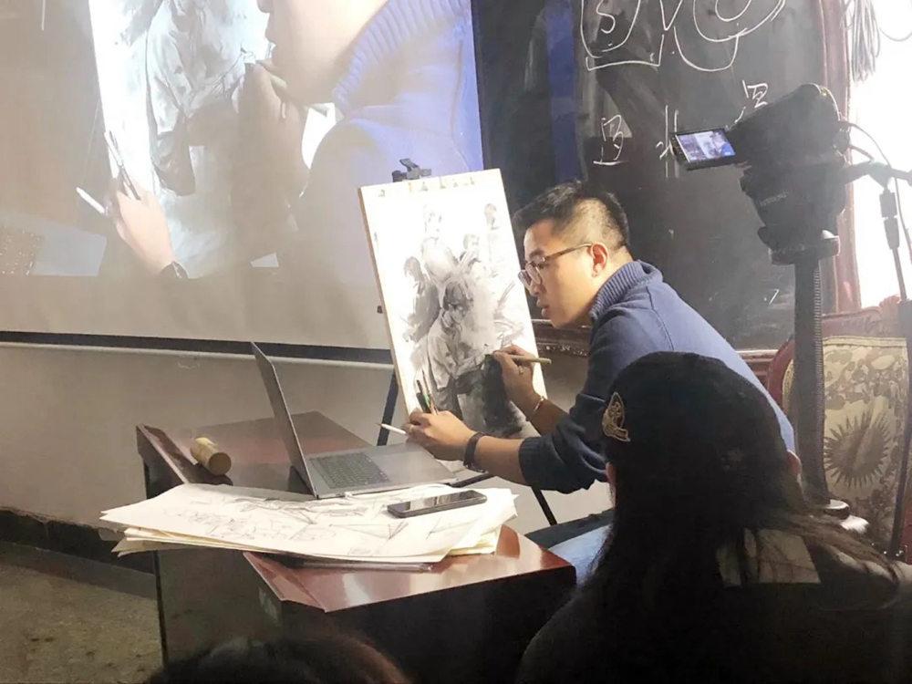 北京美术培训,北京艺考画室,北京美术画室,21