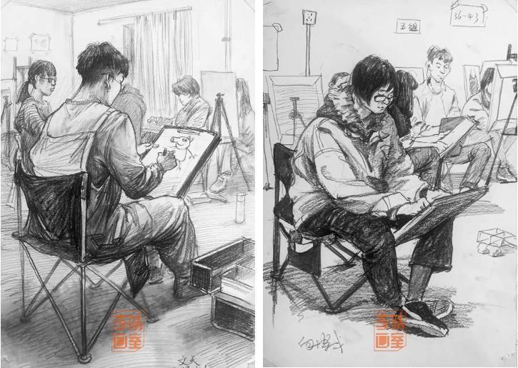 北京美术培训,北京艺考画室,北京美术画室,24