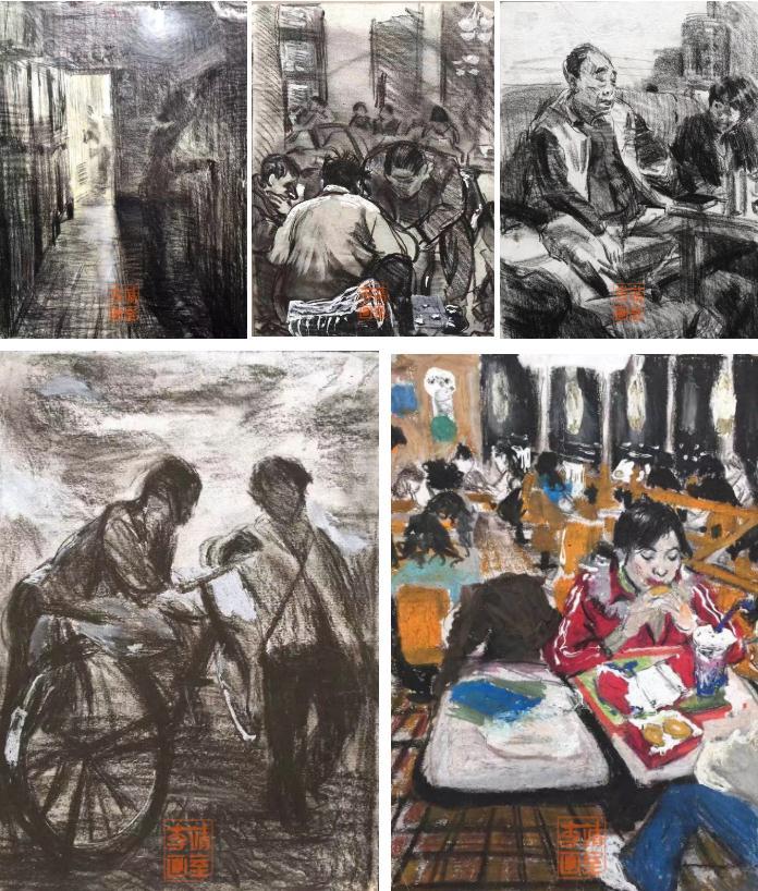 北京美术培训,北京艺考画室,北京美术画室,32