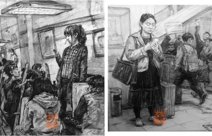 北京美术培训,北京艺考画室,北京美术画室,36
