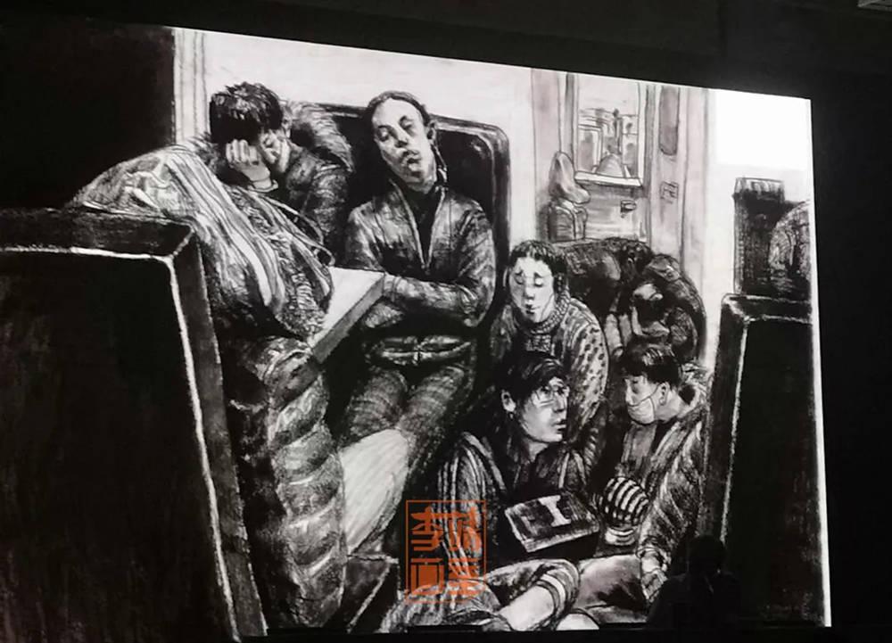 北京美术培训,北京艺考画室,北京美术画室,39