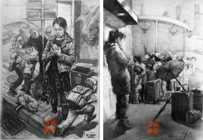 北京美术培训,北京艺考画室,北京美术画室,37