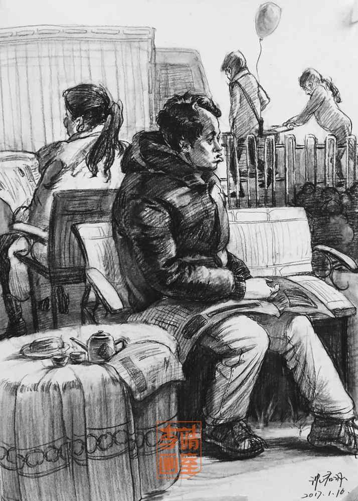 北京美术培训,北京艺考画室,北京美术画室,42