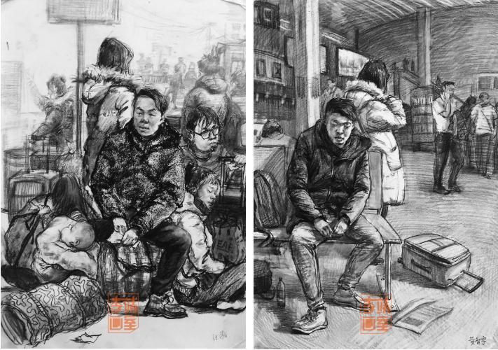 北京美术培训,北京艺考画室,北京美术画室,46