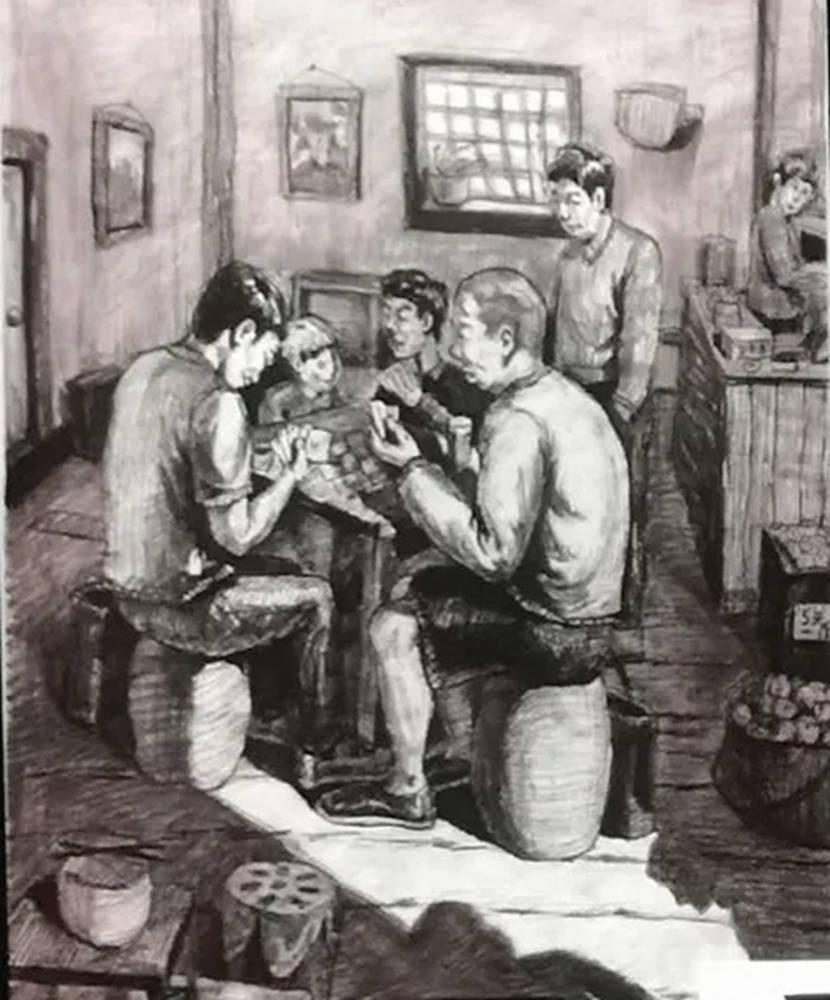 北京美术培训,北京艺考画室,北京美术画室,40