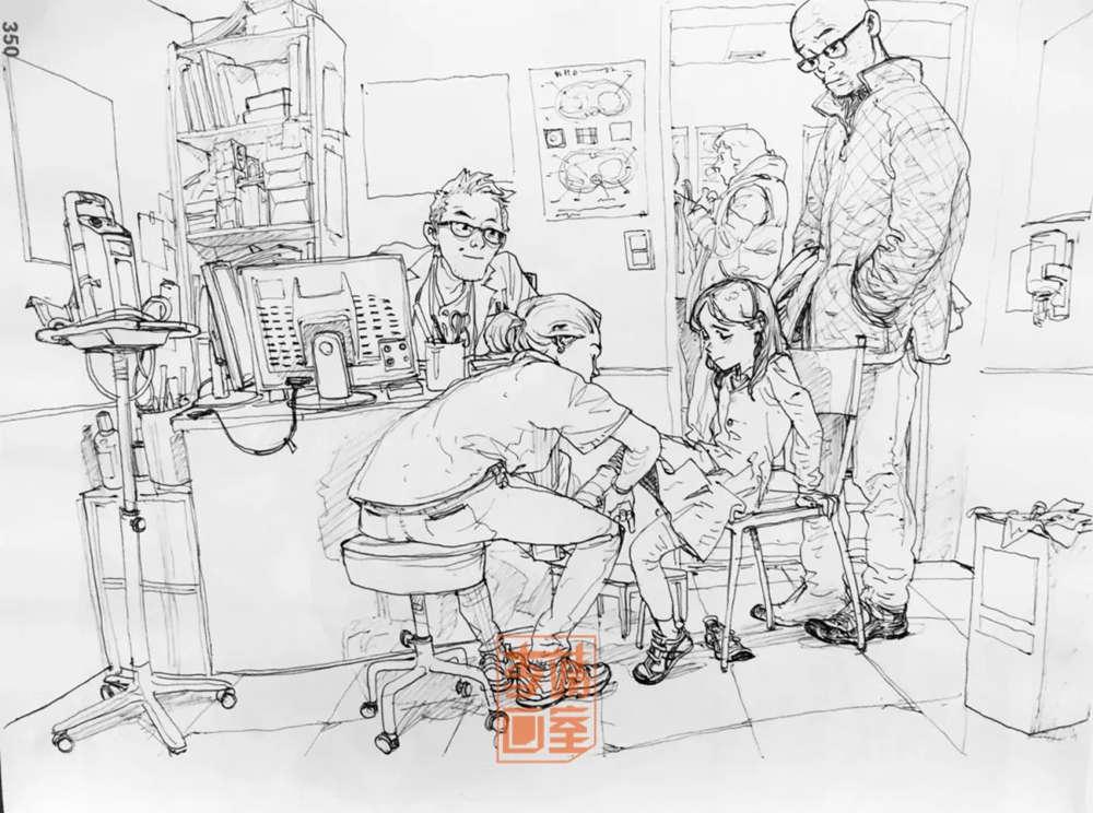 北京美术培训,北京艺考画室,北京美术画室,52