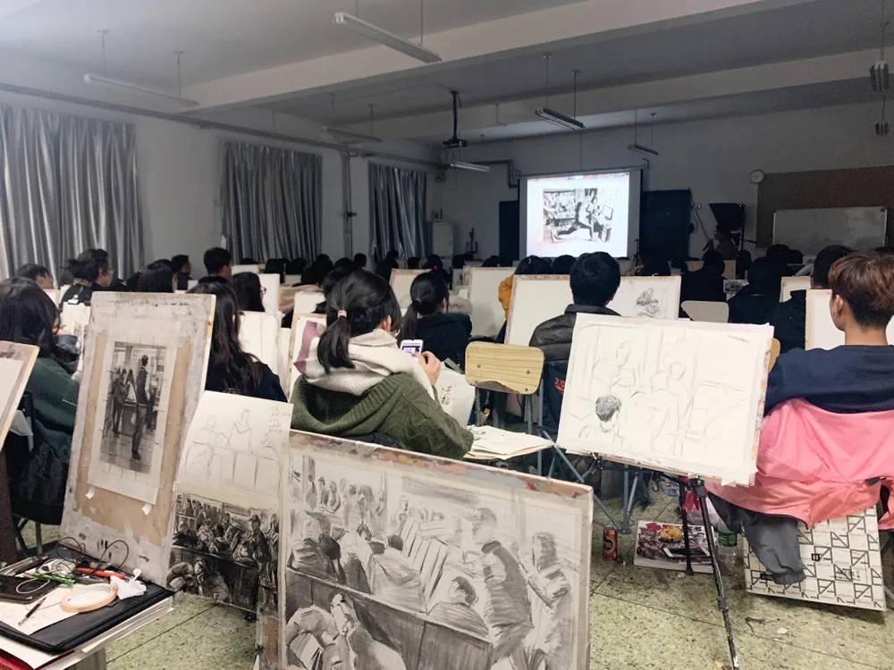 北京美术培训,北京艺考画室,北京美术画室,25