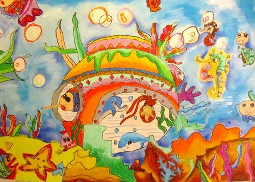 广州画室资讯:什么是美术教育?