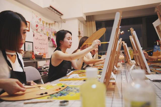 广州画室美术生请看!明年还有校考吗?会继续线上考试?考试难度如何变化?