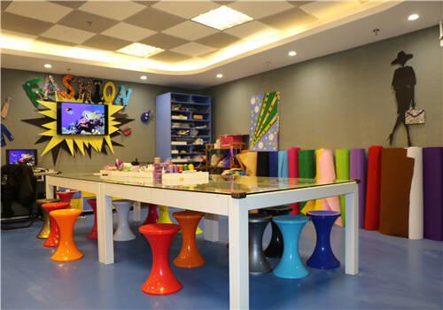 家庭美育 | 杭州画室认为美育的根在家庭!
