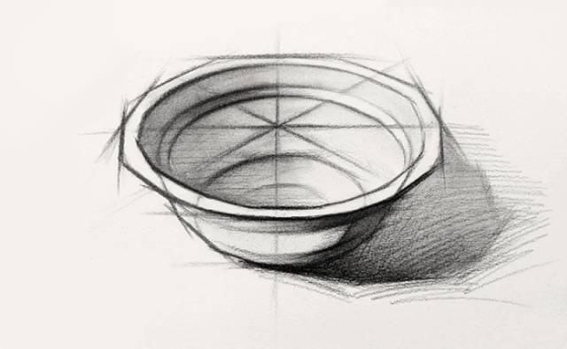 【素描干貨】素描靜物的10個作畫小技巧!建議收藏3