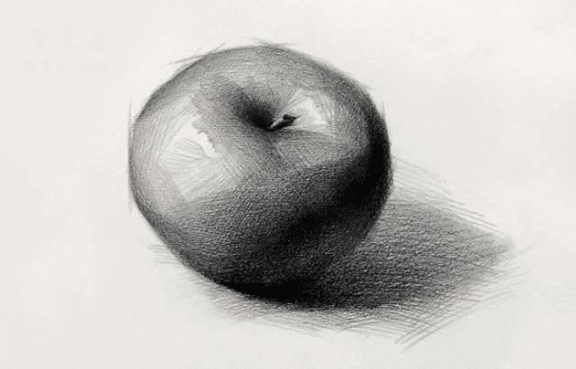 【素描干貨】素描靜物的10個作畫小技巧!建議收藏6