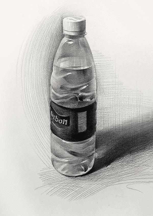 【素描干貨】素描靜物的10個作畫小技巧!建議收藏10