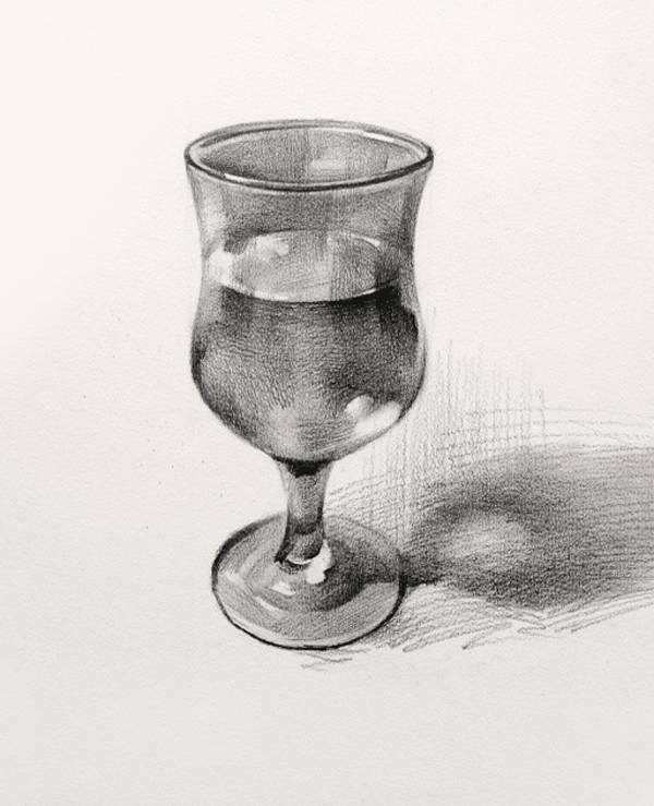 【素描干貨】素描靜物的10個作畫小技巧!建議收藏12